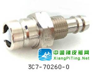油管接头3C7-70260-0