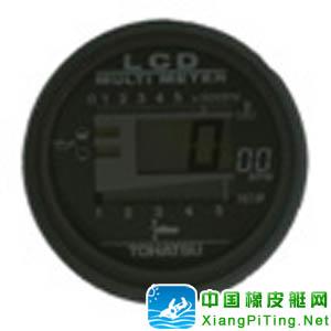 东发(Tohatsu)多功能电表3C7-72646-1