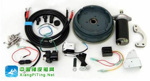东发(Tohatsu)电起动工具包