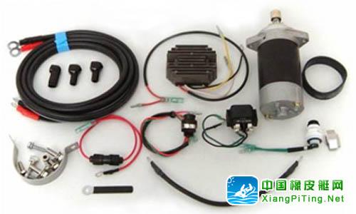 东发(Tohatsu)电起动工具包(远端控制模型)