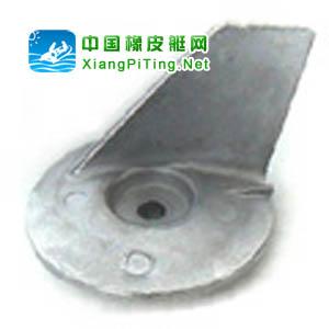 东发(Tohatsu)螺旋桨小舵3B7-60217-1